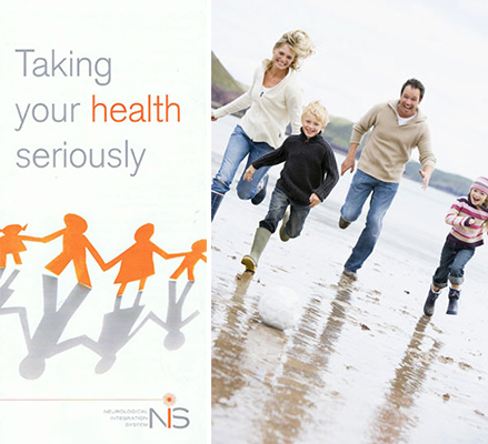 Taking your health seriously with NIS