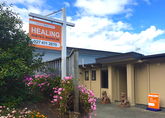 Optimal Neuro Health Clinic Nelson NZ